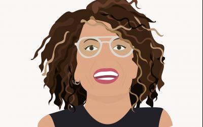 Meet the team: Sara Elazami