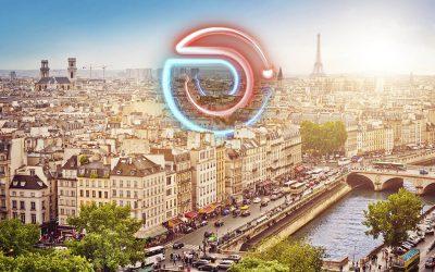 Reddstone doet inspiratie op bij MIPIM PropTech in Parijs